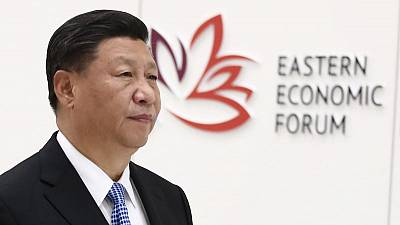 China's Xi: protectionism is rearing its head
