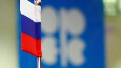 Russia warns of 'fragile' oil market due to geopolitics, but says it can raise output