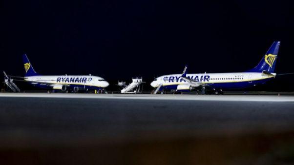 L'Allemagne lance un nouveau cycle de grèves chez Ryanair