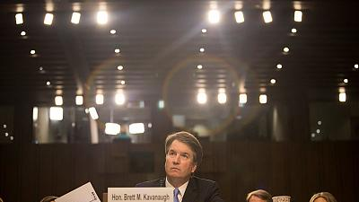 Supreme Court nominee emails reignite Democratic query on past testimony