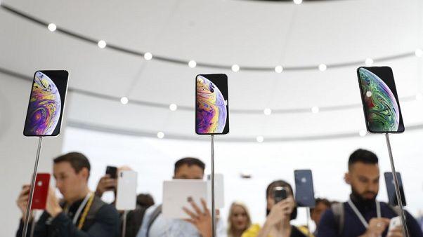 Apple iPhones get bigger and pricier, Watch turns to health