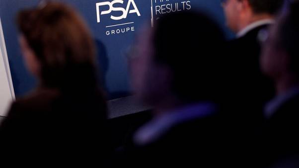 Peugeot maker PSA targeting rise in second-hand car sales