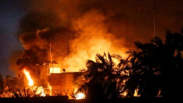 Irak: crise à Bassora, nouvelle donne politique à Bagdad, et après?