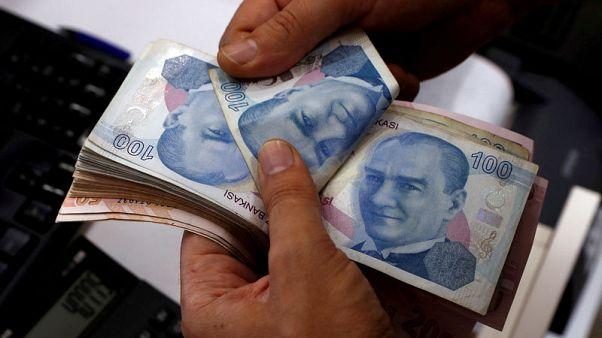 Turkey set to raise rates, balancing lira and growth concerns