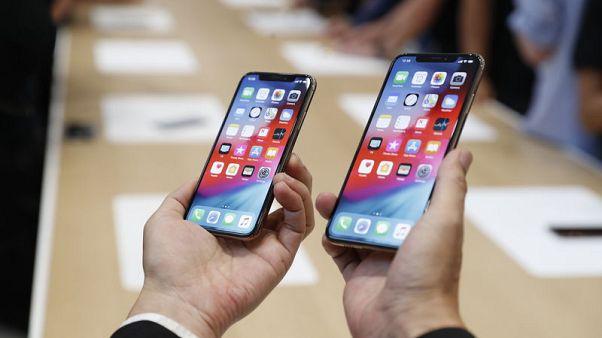 أبل تكشف النقاب عن أحدث منتجاتها.. هواتف أكبر وساعات مفيدة للصحة