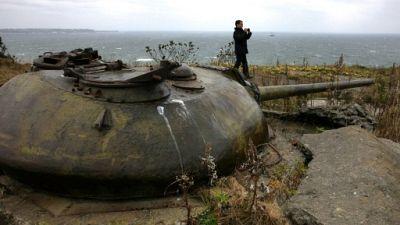 Kouriles: quatre îles qui empoisonnent les relations nippo-russes