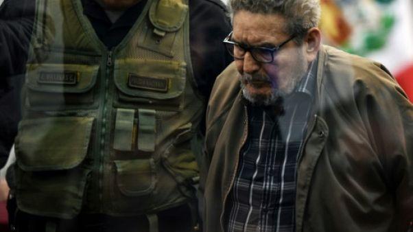 Pérou: prison à perpétuité pour dix dirigeants du Sentier lumineux