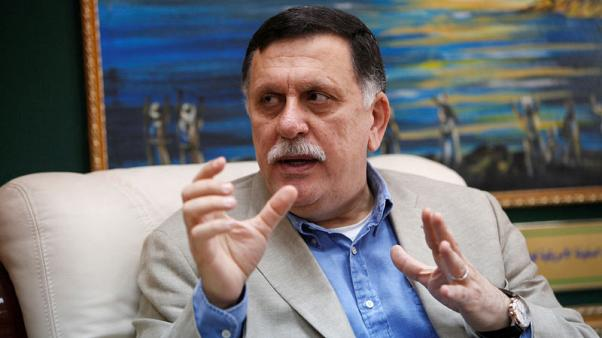Libya's PM says conditions for elections not yet ripe - paper
