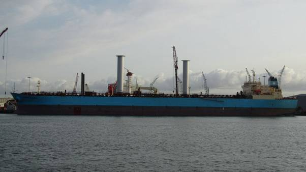 Maersk to invest in exhaust scrubbers ahead of 2020 fuel quality changes
