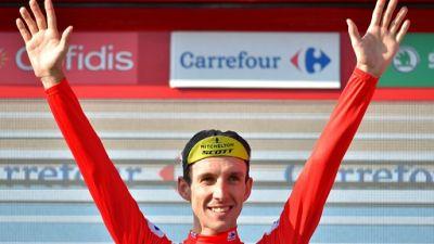 Mondiaux de cyclisme: la Grande-Bretagne avec les Yates, mais sans Froome ni Thomas