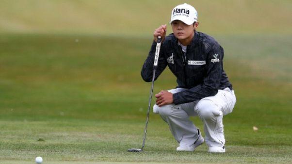 Evian Championship: les golfeuses Park Sung-Hyun et Ariya Jutanugarn en rivales