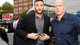 France keeper Lloris gets 20-month ban for drink-driving