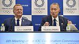 Tokyo-2020: le CIO favorable au passage à l'heure d'été contre les fortes chaleurs
