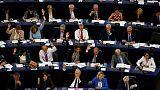 EU parliament pushes Hungary sanctions over Orban policies