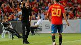 Real Madrid influence shines through Luis Enrique's resurgent Spain