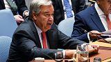 """الأمم المتحدة تشجب ممارسات """"مخزية"""" لثماني وثلاثين دولة ضد نشطاء حقوقيين"""