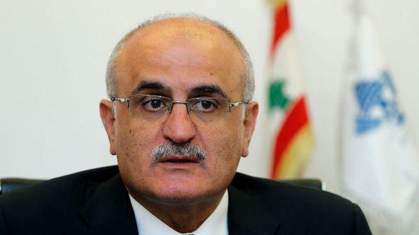 وزير المالية: لبنان بحاجة لعمل سياسي لتجنب سقوط اقتصادي