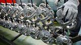 الإنتاج الصناعي بمنطقة اليورو يتراجع في يوليو ويخالف التوقعات