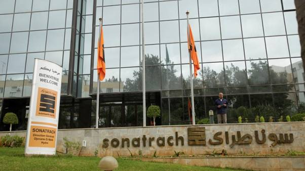 سوناطراك: الجزائر تخطط لخط أنابيب غاز جديد بحلول 2020