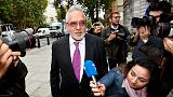 No evidence to justify Indian businessman Mallya's extradition, UK court hears