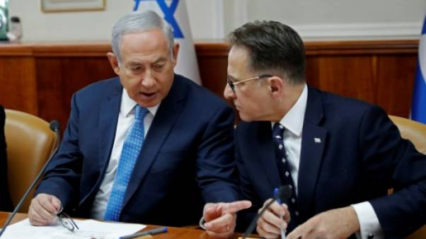 Israël: Netanyahu accuse l'Europe de complaisance envers l'Iran