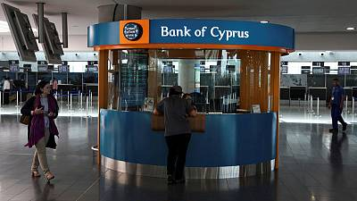 Cyprus top court overturns jail conviction on former bank CEO