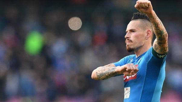 Hamisk, forse a Napoli dopo addio calcio