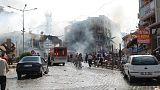 وكالة: المخابرات التركية تعتقل مشتبها به داخل سوريا وترحله إلى أنقرة