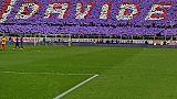 Calcio,ok a Fiorentina per fascia Astori