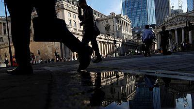 New BoE regulator has 'really terrible memories' of 2008 crisis
