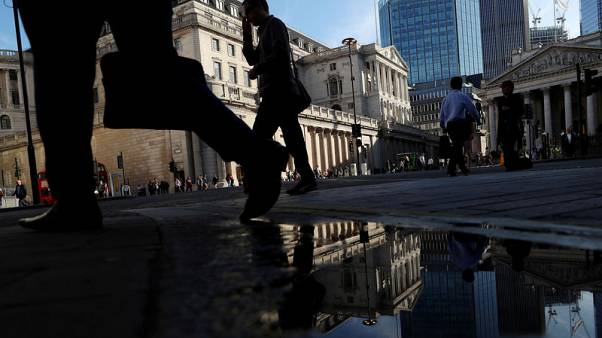 New BoE regulator has 'really terrible memories' of 2008 crisis