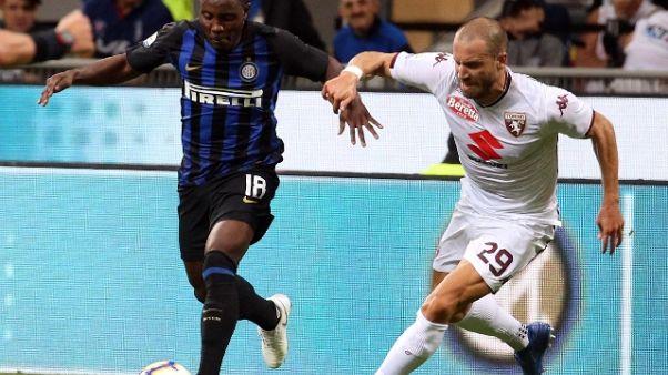 Asamoah, battere Parma per la Champions