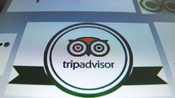 Man jailed in Italy for writing fake TripAdvisor review - company