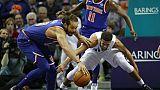 NBA - La piste Minnesota se refroidit pour Joakim Noah