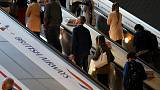 Trustees of British Airways-sponsored retirement scheme close to pension buy-in deal -Sky News