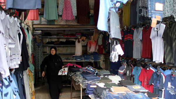 الأمم المتحدة تتحسر على الاقتصاد الفلسطيني