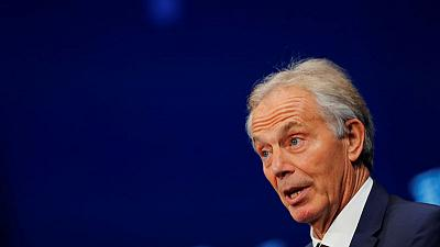 Tony Blair - world's strategy for countering Islamist extremism flawed