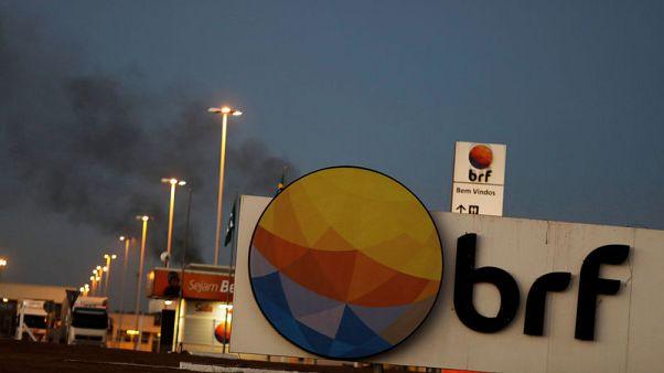 Exclusive - Brazil prosecutors seek leniency talks with BRF in food fraud probe