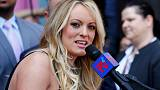 Stormy Daniels promises to tell all in memoir due out October 2