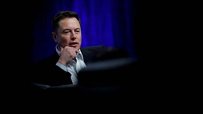 Tesla customers may face longer response time as deliveries rise - Musk