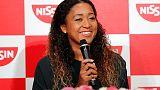 Osaka not saddened by Serena row in U.S. Open final