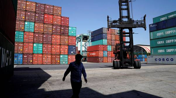 Asia Inc second quarter profits grow at slowest pace in nearly two years as trade tensions rise