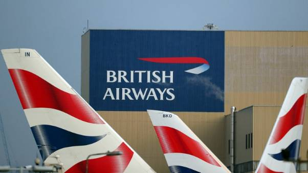 L&G closes $5.7 billion buy-in with British Airways' pension scheme