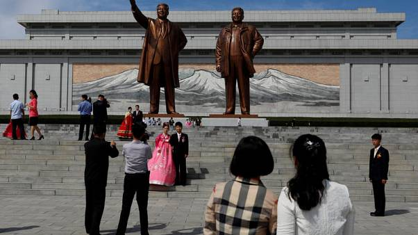 North Korea's 'Mass Games' provide tourist spectacle, and sobering reminder