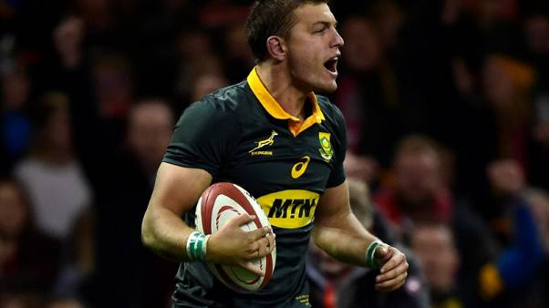 Springboks desperate to get World Cup buildup on track