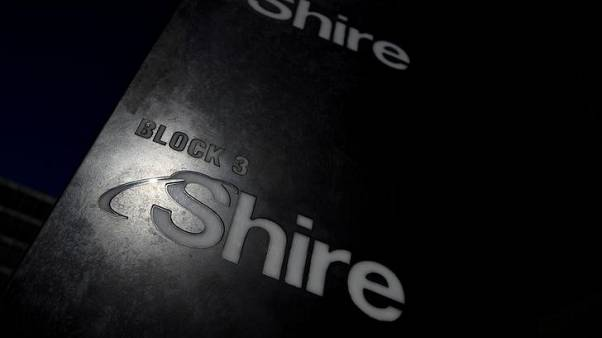 Takeda weighs sale of Shire's eye care business to cut debt - Bloomberg