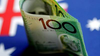 The Australian dollar's pain is very much the economy's gain