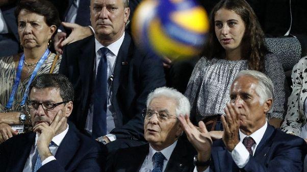 Olimpiadi 2026: Malagò 'più certezze'