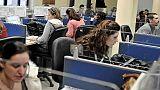 Call center:a operatori contratto edili