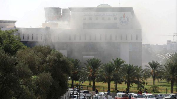 موانئ وحقول النفط في ليبيا تعمل بشكل طبيعي بعد هجوم مؤسسة النفط